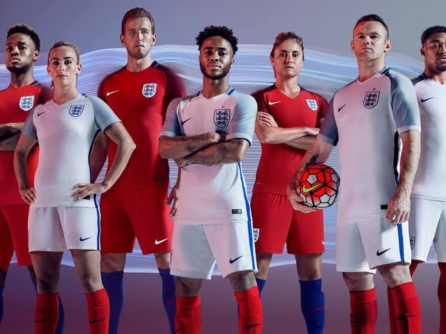 England's men's and women's team being awarded equal pay since January, claims FA - THE SPORTS ROOM