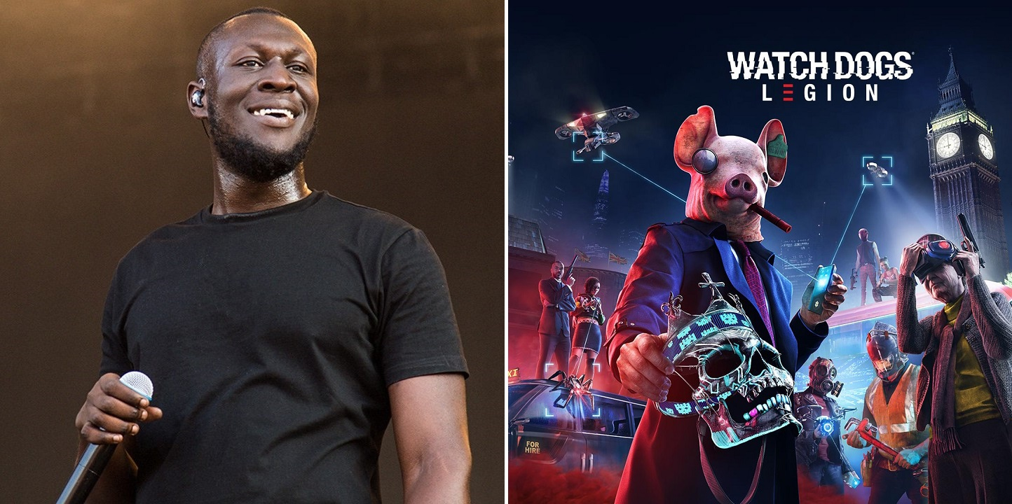 Watch Dogs: Legion will see a cameo appearance from UK rapper Stormzy! - THE SPORTS ROOM
