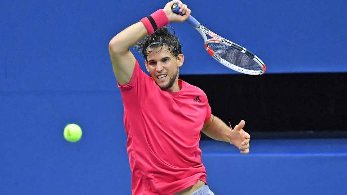 Sweat to Success: Dominic Thiem clinches maiden US Open title - THE SPORTS ROOM