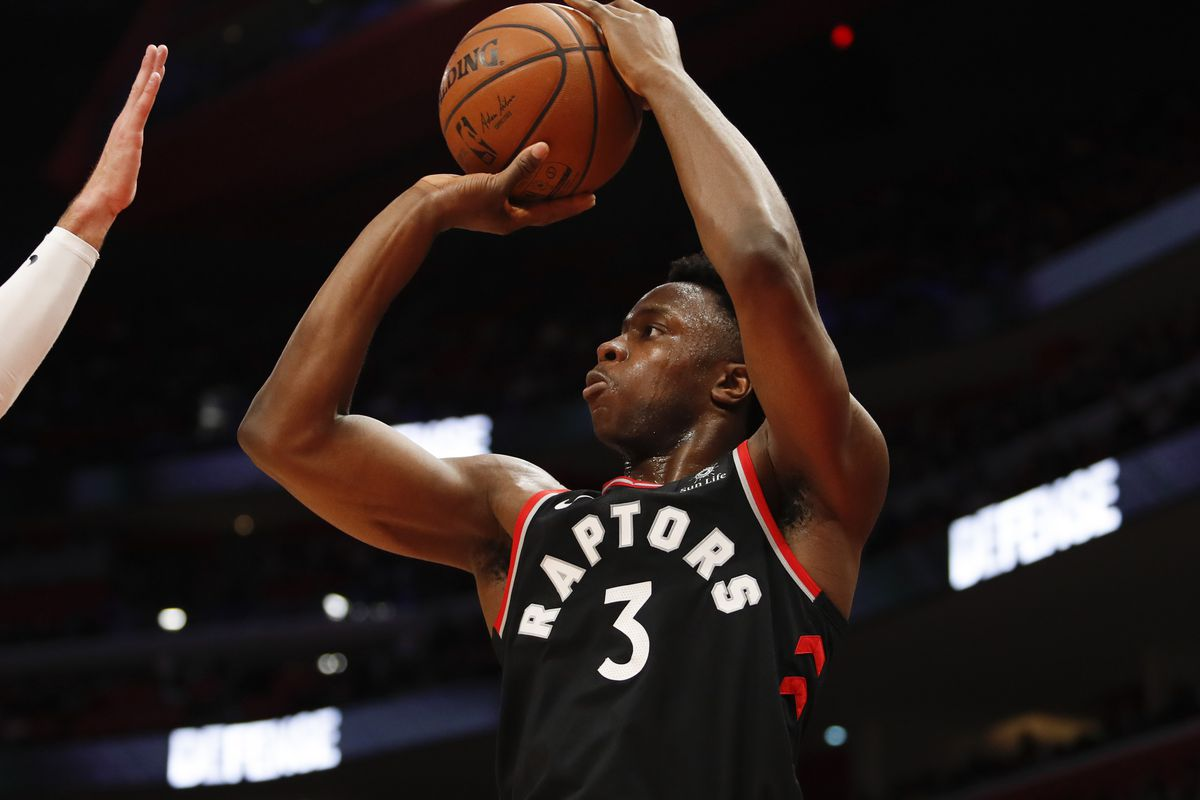 NBA Playoffs: Raptors stay alive to go 1-2; LA Clippers dominate the Nuggets - THE SPORTS ROOM