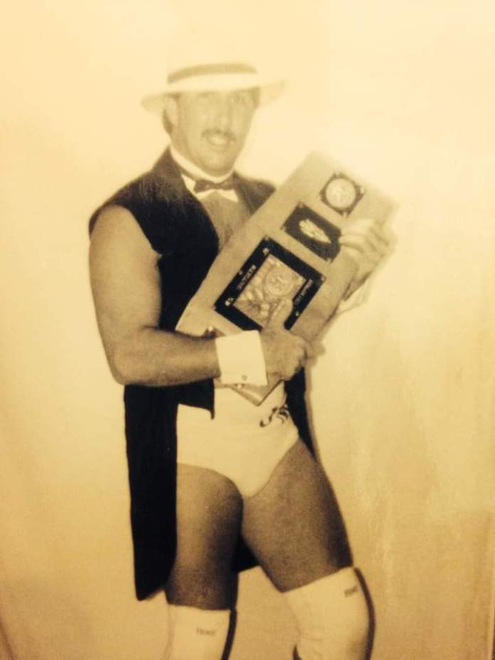 Johnny Meadows, former WCW wrestler passes away due to COVID-19 - THE SPORTS ROOM