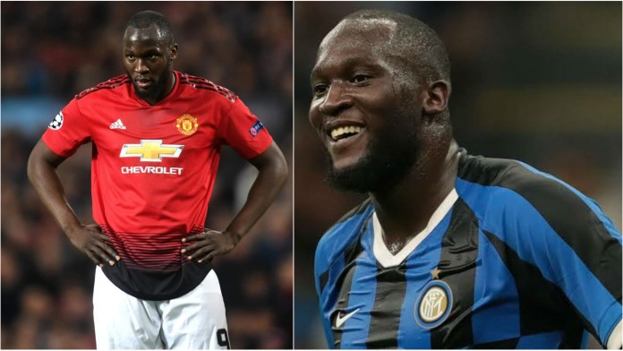 They called me slow: Romelu Lukaku hits back at the criticism he faced at Man Utd - THE SPORTS ROOM