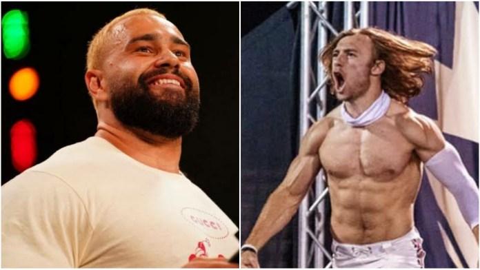 Miro confirms WWE has signed ex-AEW star Benjamin Carter - THE SPORTS ROOM