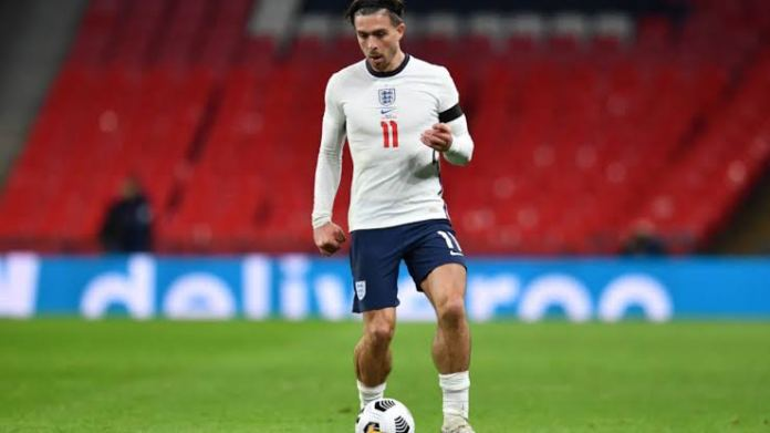 Gareth Southgate tight-lipped on Jack Grealish's MOTM performance against Wales - THE SPORTS ROOM