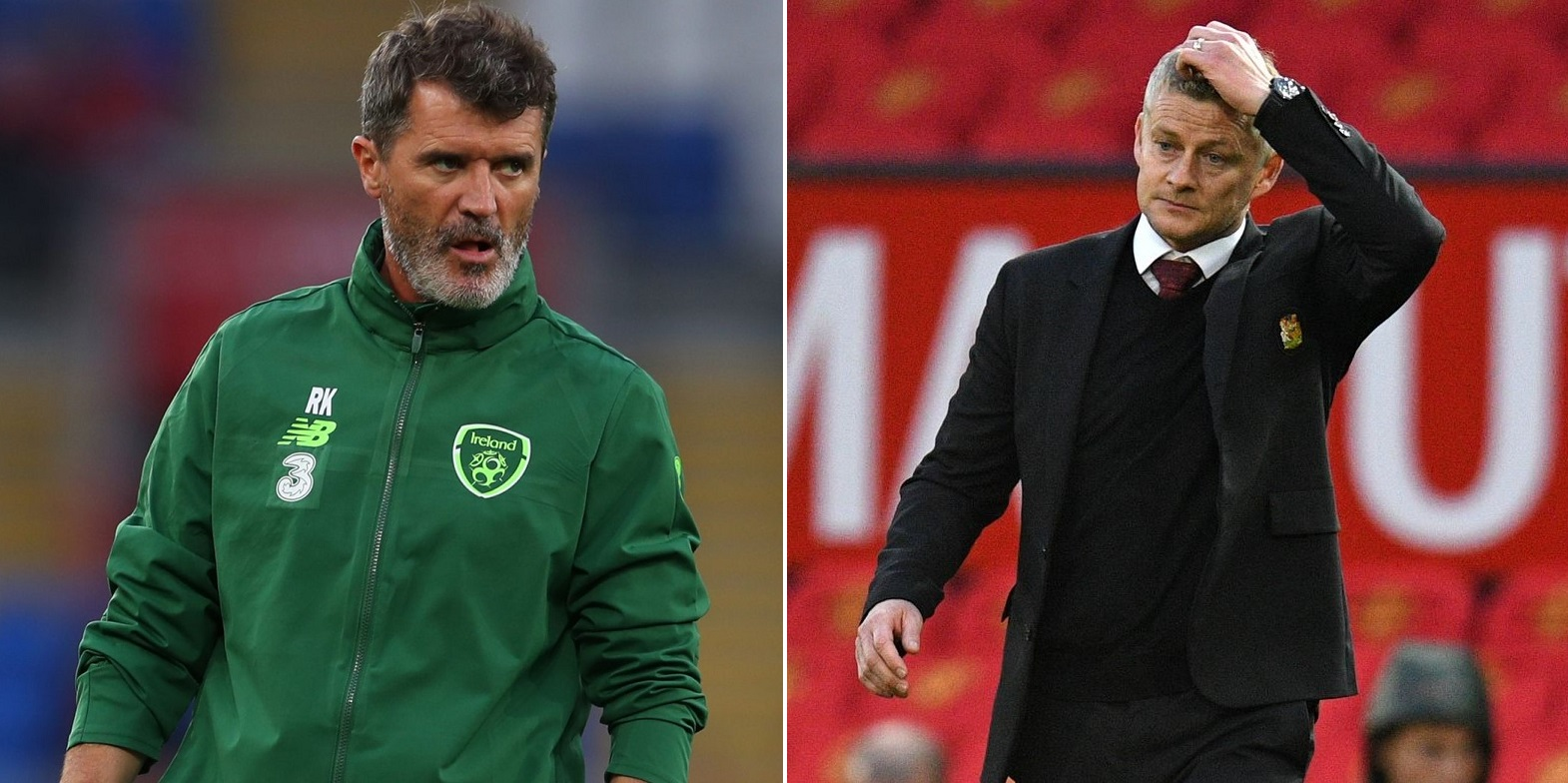 They will cost Ole his job: Roy Keane lambasts Man Utd players for 6-1 humiliation against Spurs - THE SPORTS ROOM