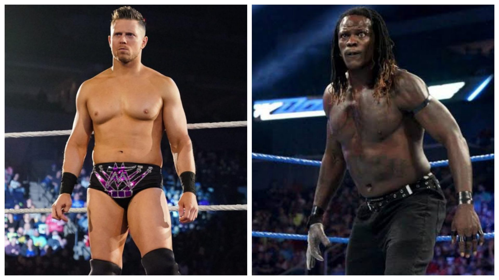 WWE Raw: R-Truth no longer 24/7 Champ, The Miz tries to cash in MTB - THE SPORTS ROOM