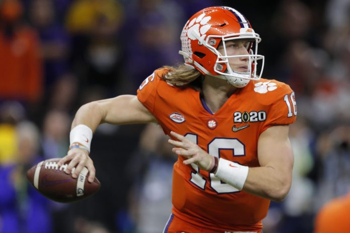 Jets legend Joe Namath states why Trevor Lawrence may not want to join them - THE SPORTS ROOM