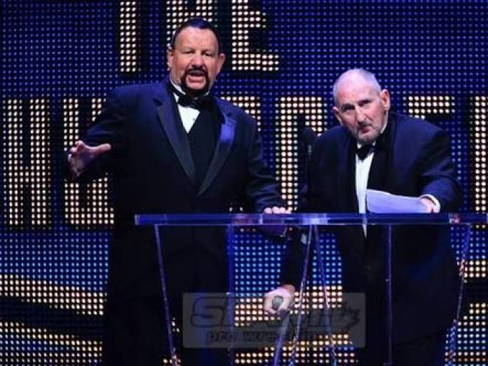 The Bushwhackers tag-team are scheduled for a reunion after 20 long years - THE SPORTS ROOM