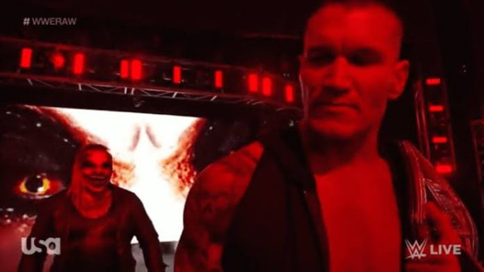Initial plans for WWE Hell In A Cell main event involved a fatal-four way clash - THE SPORTS ROOM