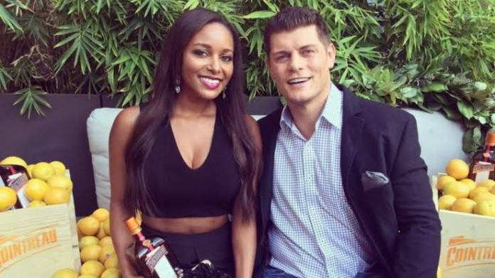 Cody Rhodes desires a political career after AEW, to make a run for the senate in Georgia - THE SPORTS ROOM