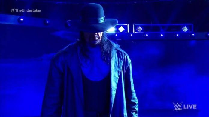 Here's why WWE HoF The Godfather isn't impressed with The Undertaker's farewell - THE SPORTS ROOM
