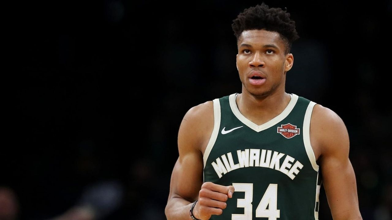 Giannis Antetokounmpo set to sign staggering 5-year supermax deal worth $228.2 million - THE SPORTS ROOM