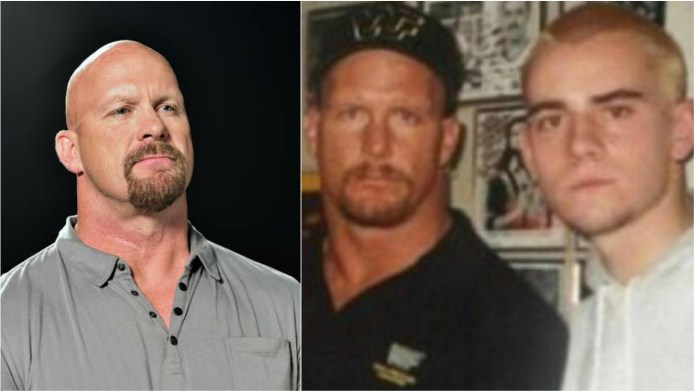 Stone Cold Steve Austin shares a nostalgic post with CM Punk - THE SPORTS ROOM