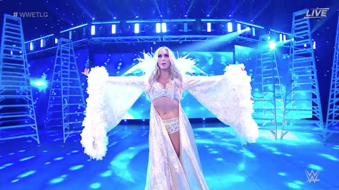 Booker T comments on the return of Charlotte Flair and her tag-team stint - THE SPORTS ROOM