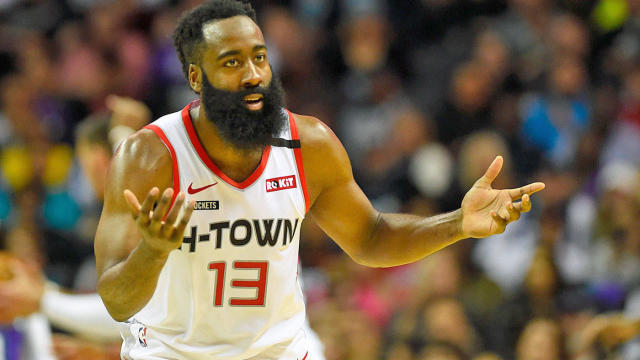 Rockets' John Wall and DeMarcus Cousins reportedly demanded accountability from Harden before his exit - THE SPORTS ROOM