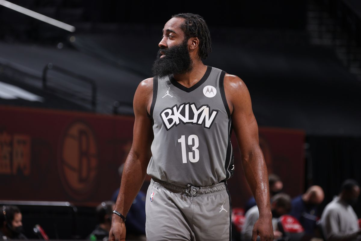 James Harden regrets the way his Rockets exit played out - THE SPORTS ROOM