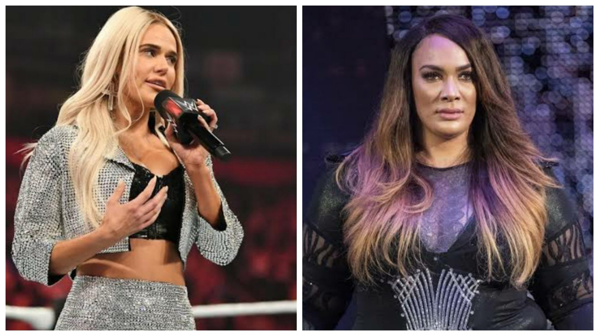 WWE's Lana claims praying every time before facing Nia Jax - THE SPORTS ROOM