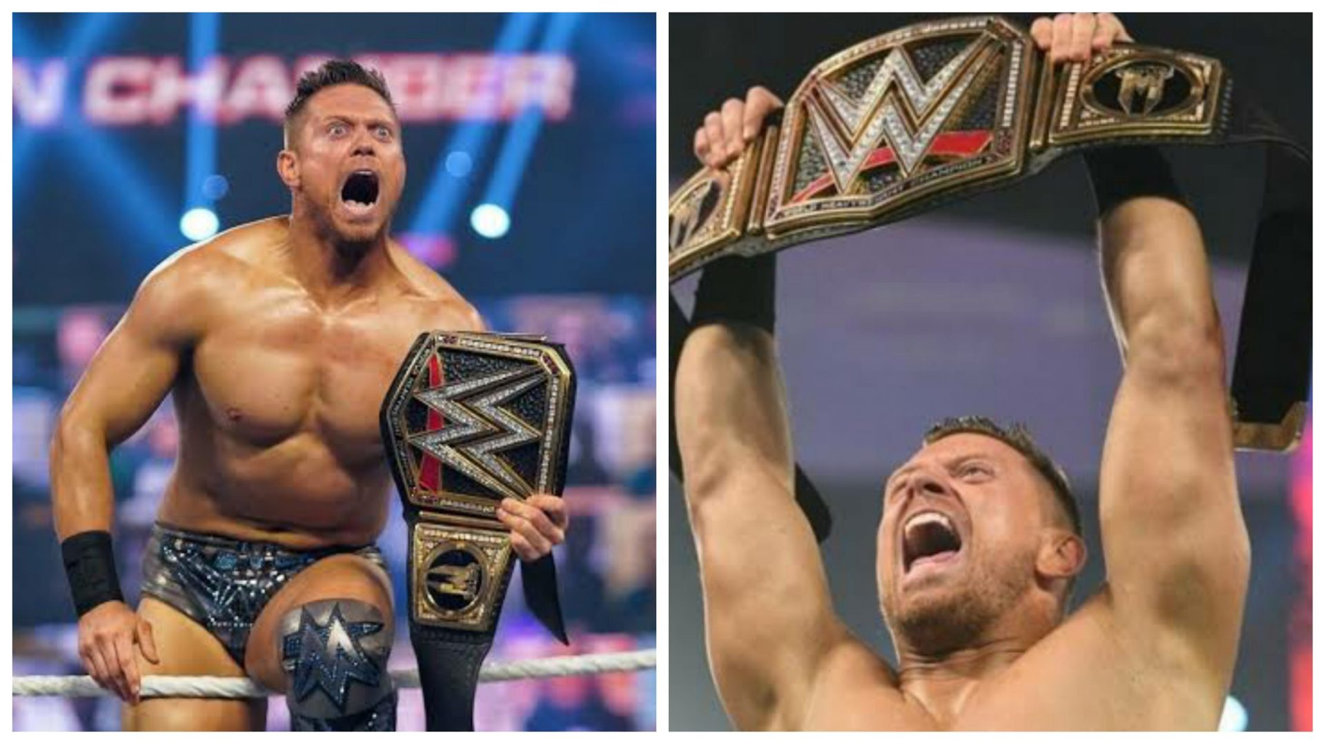 The Miz cashes in MITB, becomes WWE Champion - THE SPORTS ROOM