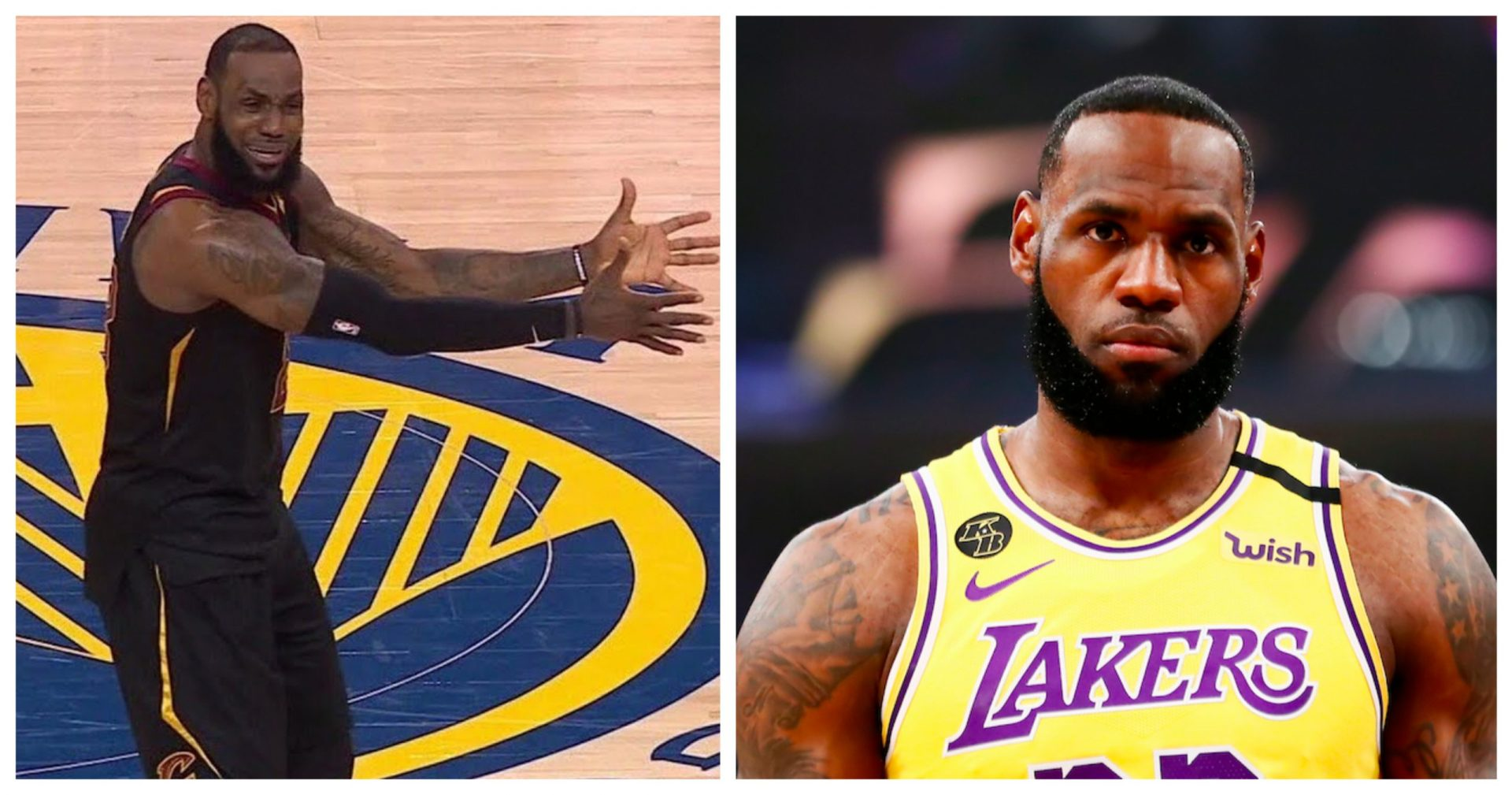 'A slap in the face': LeBron James lambasts NBA's decision to move forward with All-Star game - THE SPORTS ROOM