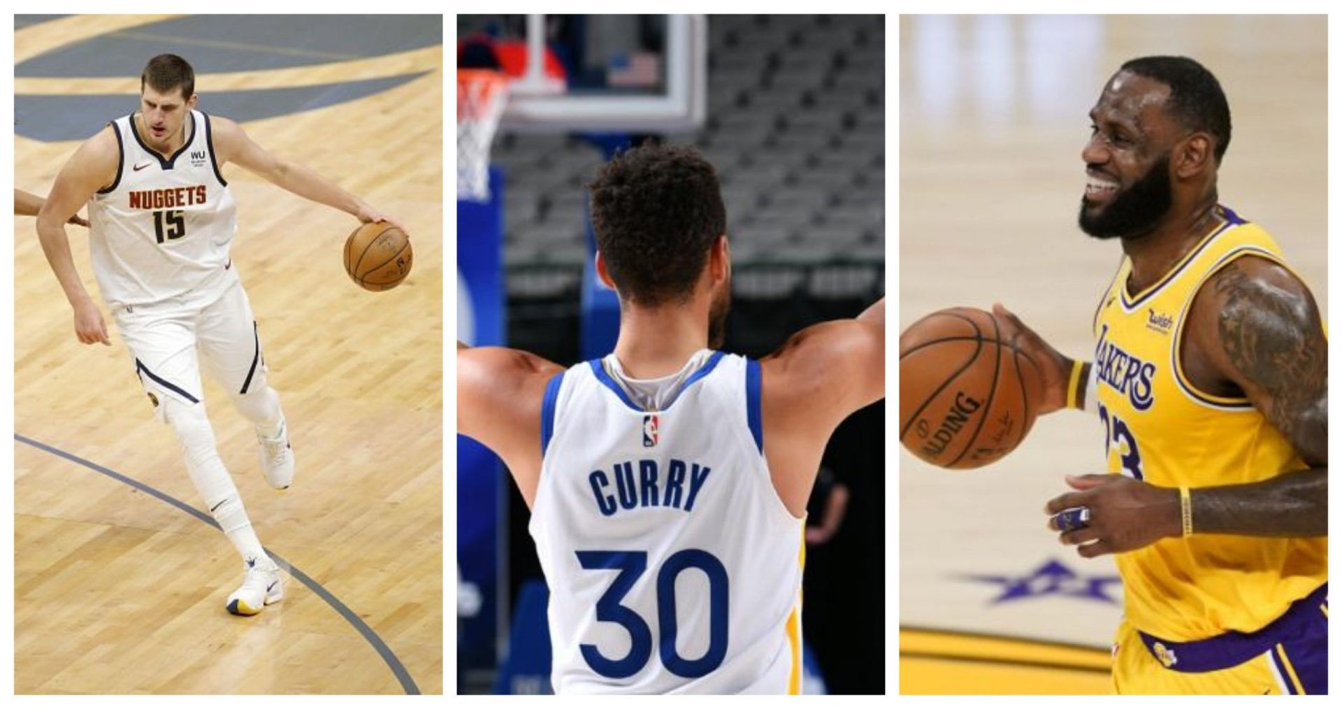 NBA Week 7 Feb 6 results: Scores, standings, match summary and highlights - THE SPORTS ROOM