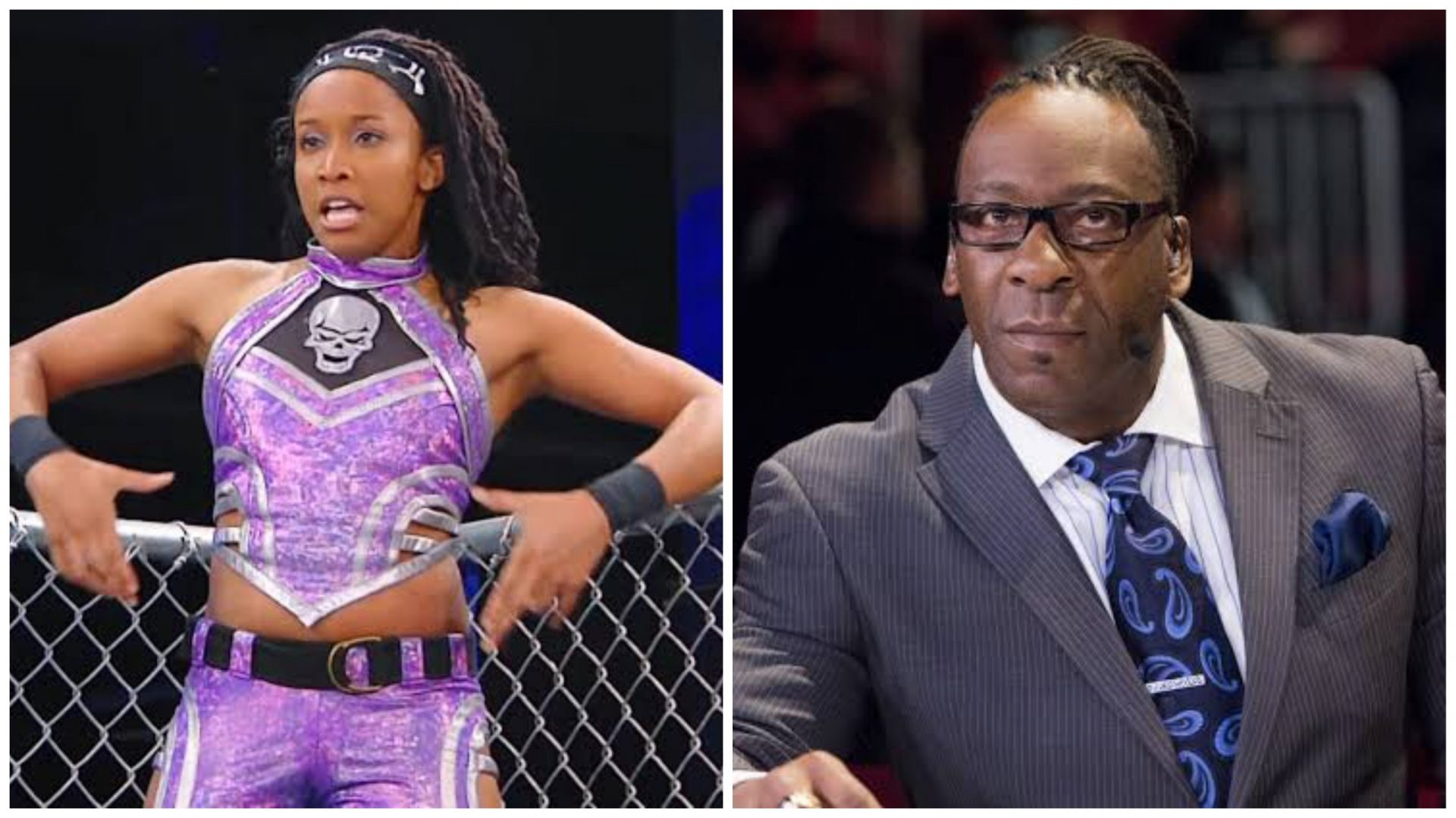 AQA has been signed by WWE, Booker T confirms - THE SPORTS ROOM