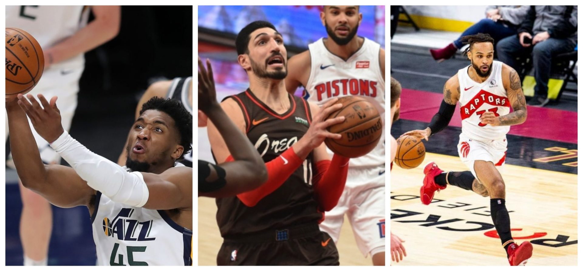 NBA Week 16 April 10 Results: Scores, standings, match summary and highlights - THE SPORTS ROOM