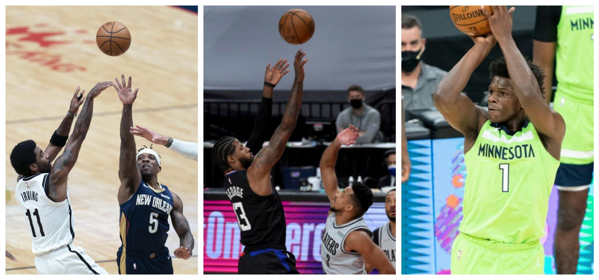 NBA Week 18 April 20 Results: Scores, standings, match summary and highlights - THE SPORTS ROOM