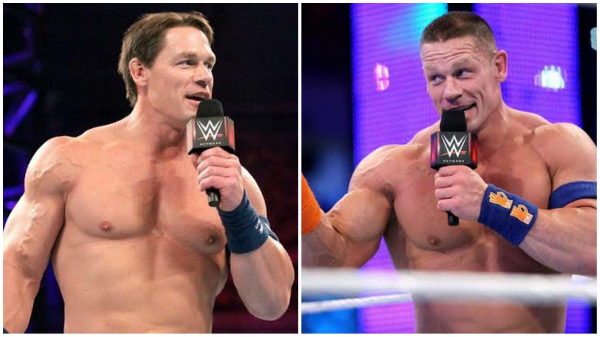 8-year-old credits John Cena behind heroic act - THE SPORTS ROOM