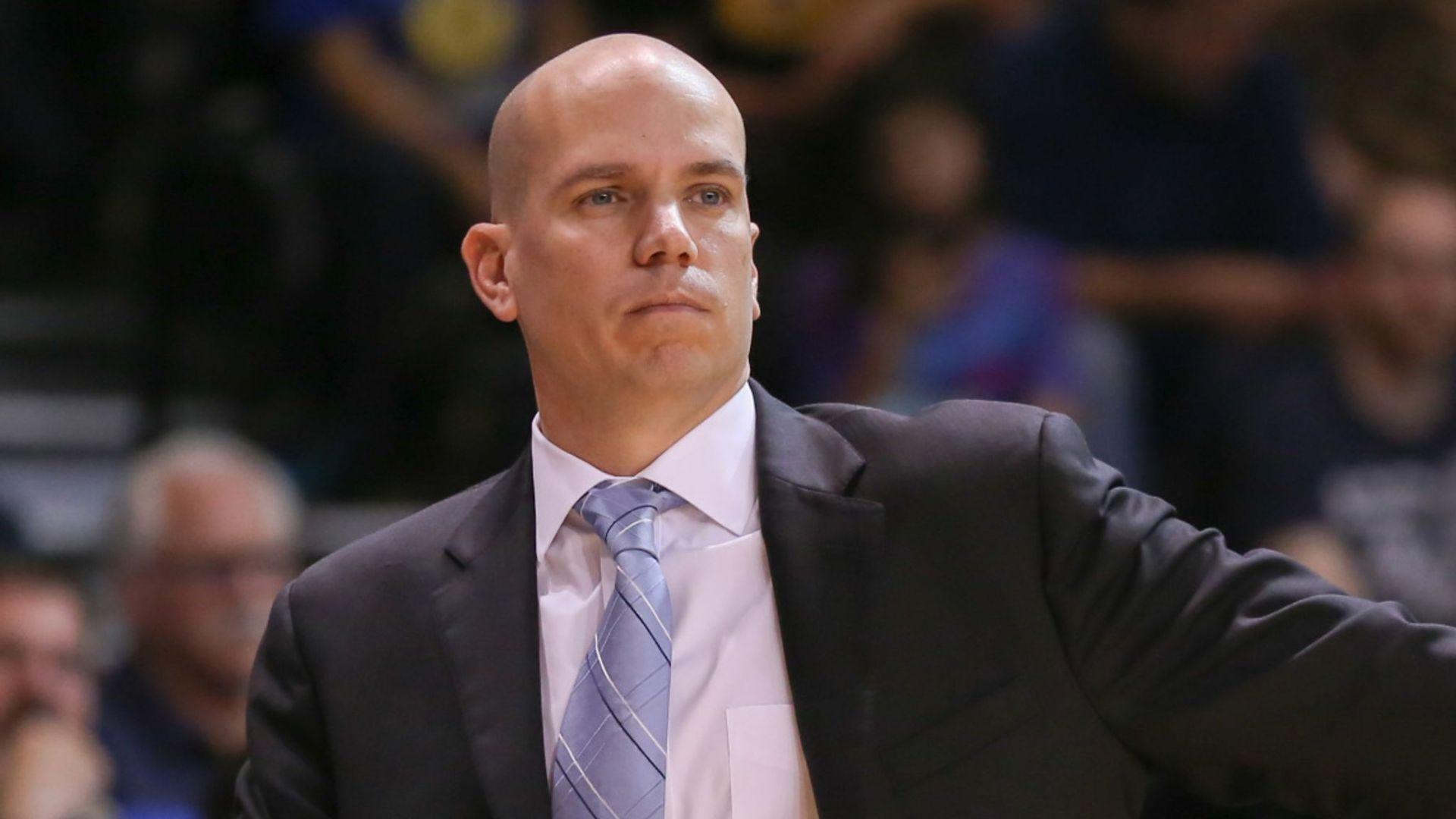 Pacers coach Nate Bjorkgren's future uncertain amid locker room unrest - THE SPORTS ROOM