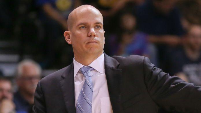 Pacers coach Nate Bjorkgren's future uncertain amid locker room unrest