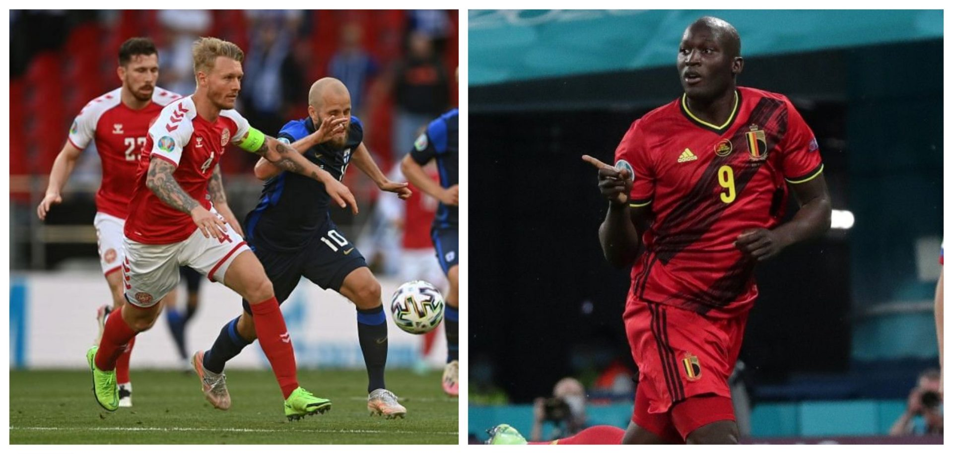 EURO 2020: Denmark vs Belgium Odds, Predictions and Analysis - THE SPORTS ROOM