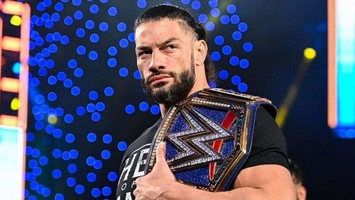 Roman Reigns' opponent for SummerSlam still remains a mystery - THE SPORTS ROOM