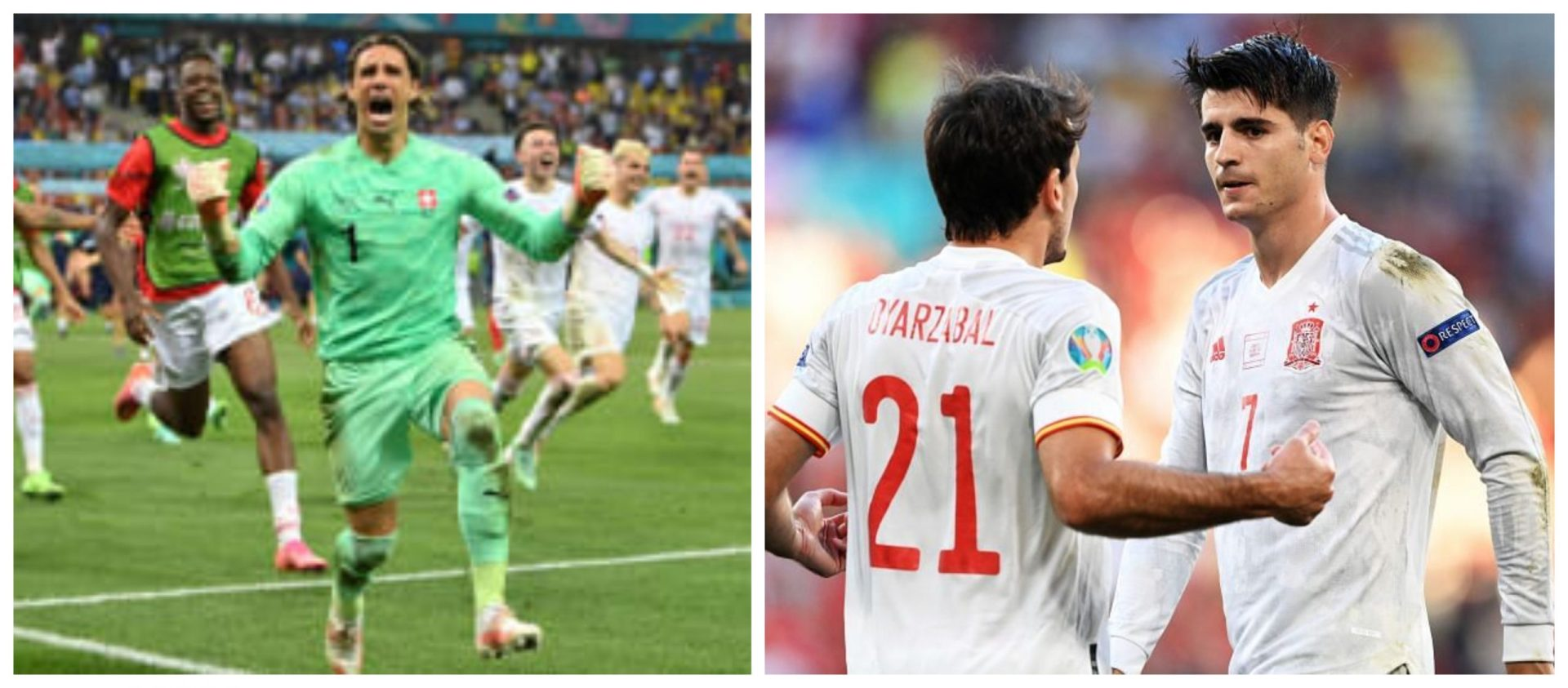 EURO 2020: Spain vs Switzerland QF 1 Odds, Predictions, and Analysis - THE SPORTS ROOM