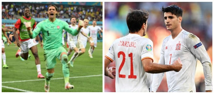 EURO 2020: Spain vs Switzerland QF 1 Odds, Predictions, and Analysis