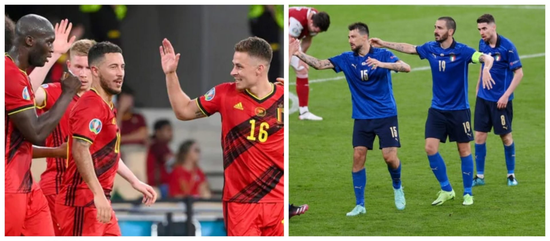 EURO 2020: Belgium vs Italy QF 2 Odds, Predictions, and Analysis - THE SPORTS ROOM