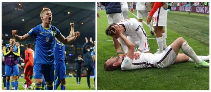 EURO 2020: England vs Ukraine Odds, Predictions and Analysis