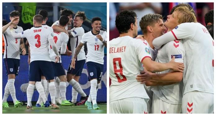EURO 2020: England vs Denmark SF2 Odds, Predictions and Analysis