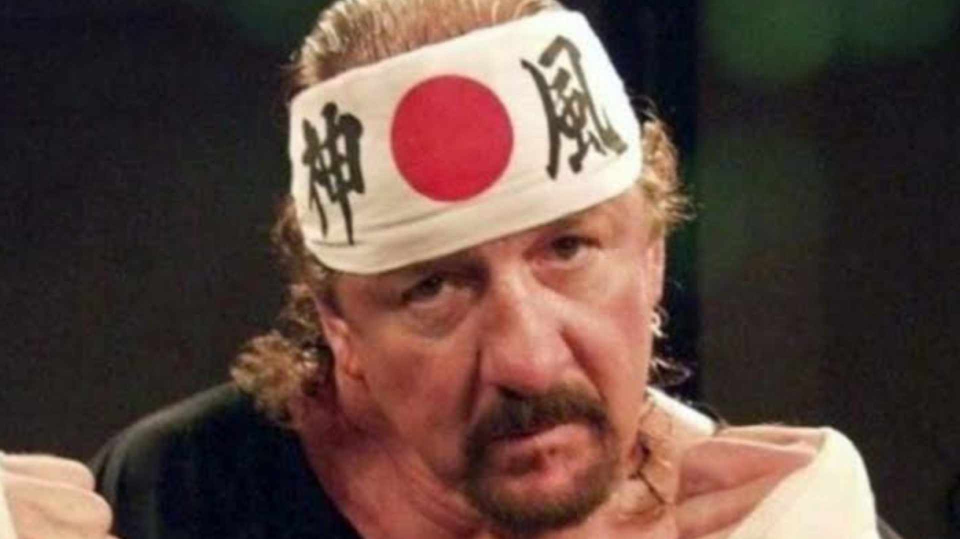 Terry Funk suffering from dementia, Pro-Wrestling industry wishes luck to icon - THE SPORTS ROOM