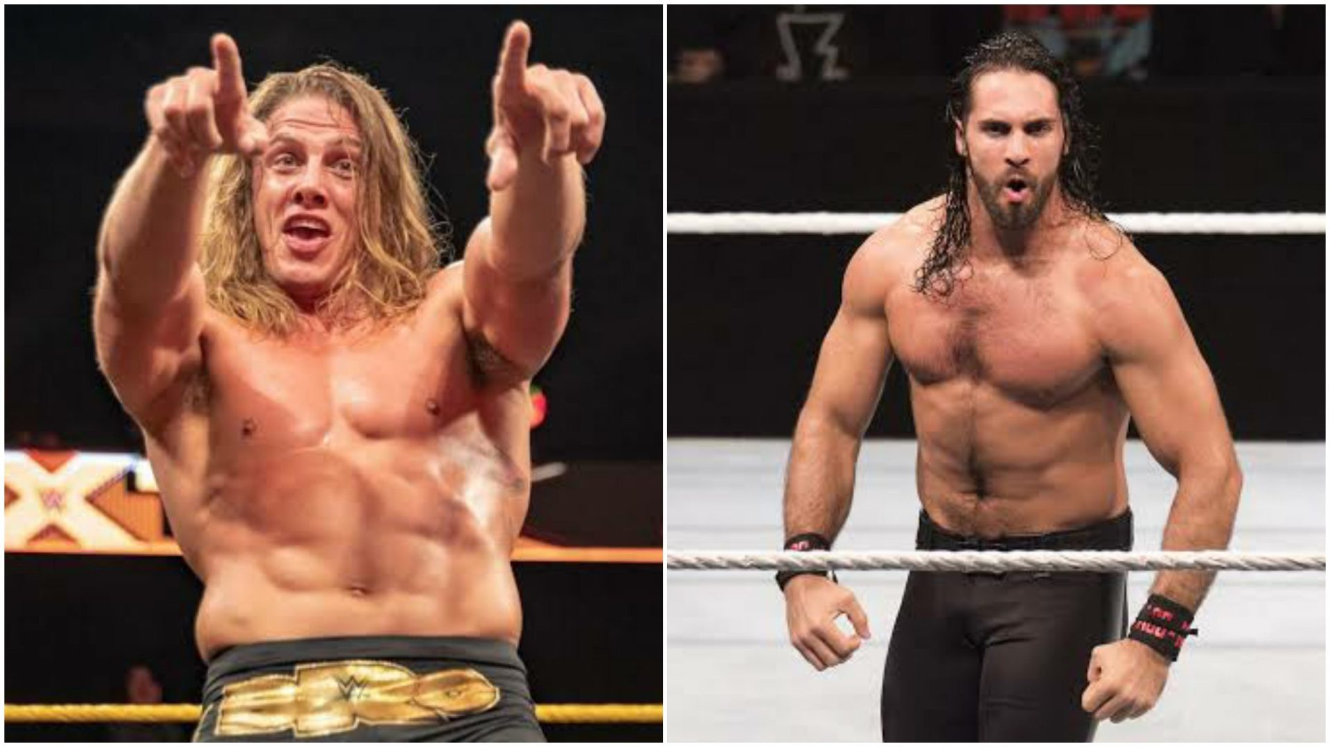 Riddle reveals real-life conflict with Seth Rollins - THE SPORTS ROOM