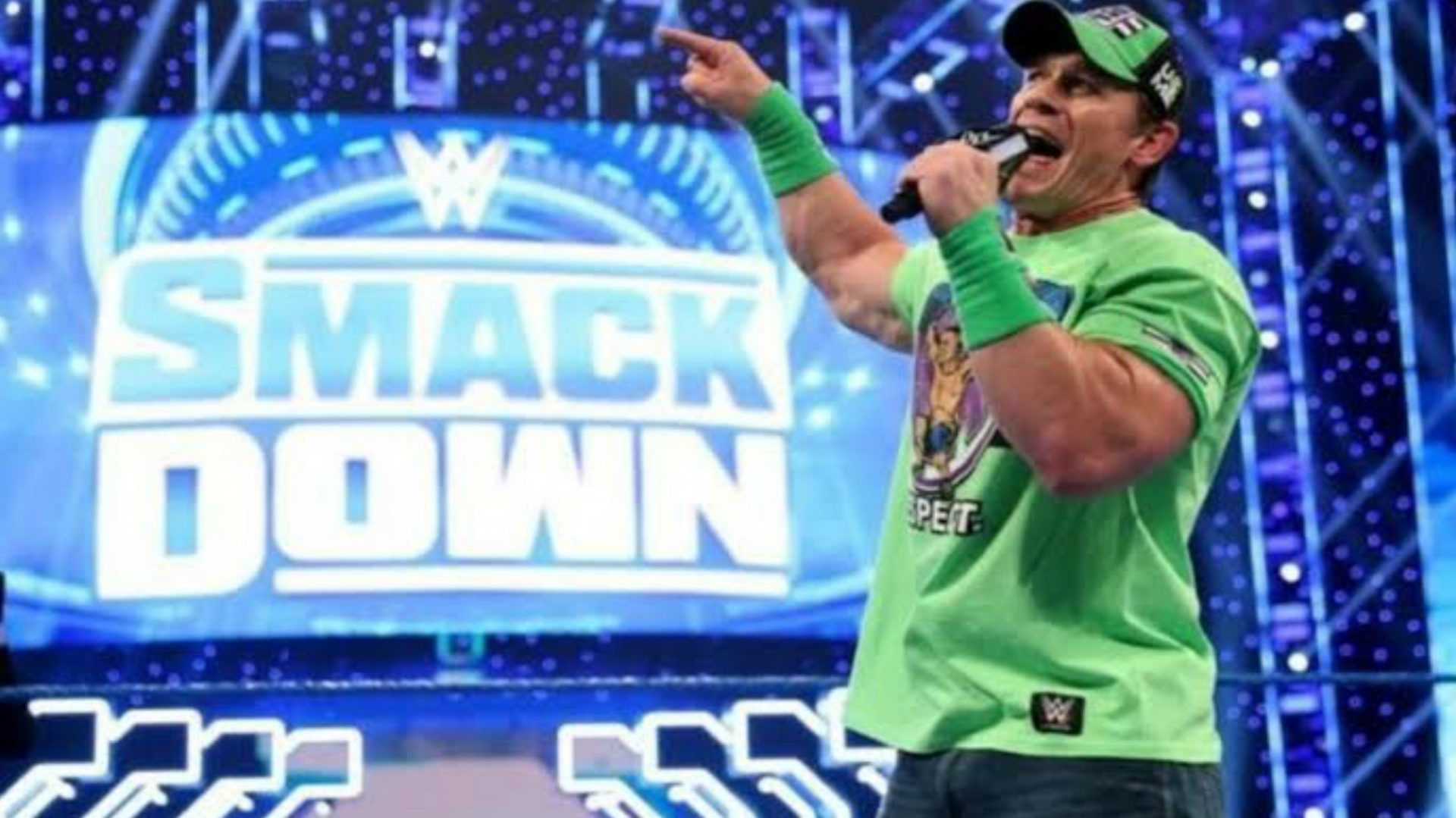 John Cena to reportedly return to WWE later this month - THE SPORTS ROOM