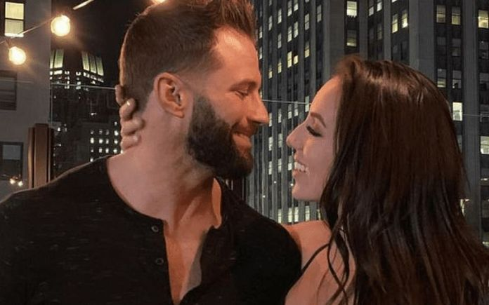 Chelsea Green makes special wedding announcement with Matt Cardona - THE SPORTS ROOM