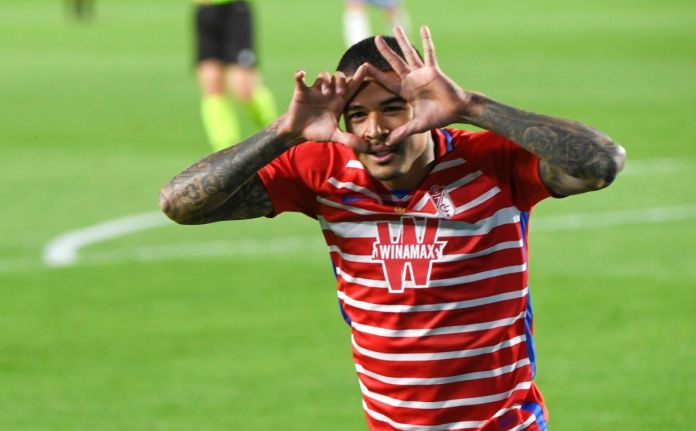 Can Kenedy get a chance to play with Flamengo? - THE SPORTS ROOM