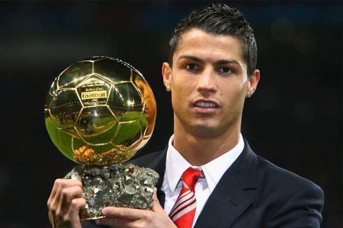 HOMECOMING: Cristiano Ronaldo's dream return to Manchester United - THE SPORTS ROOM