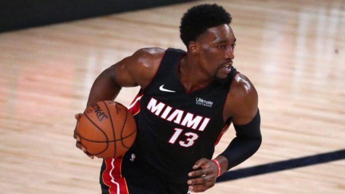 Miami Heat legend has a word of advice for Bam Adebayo