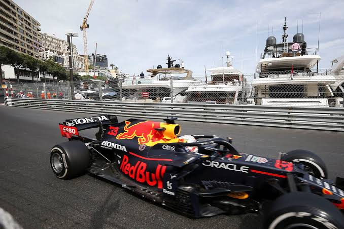 F1: Monaco Grand Prix will follow a new format from 2022 - THE SPORTS ROOM
