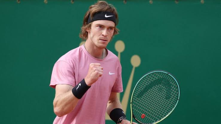 Andrey Rublev cruised through his opponents to reach the semifinals of San Diego Open - THE SPORTS ROOM