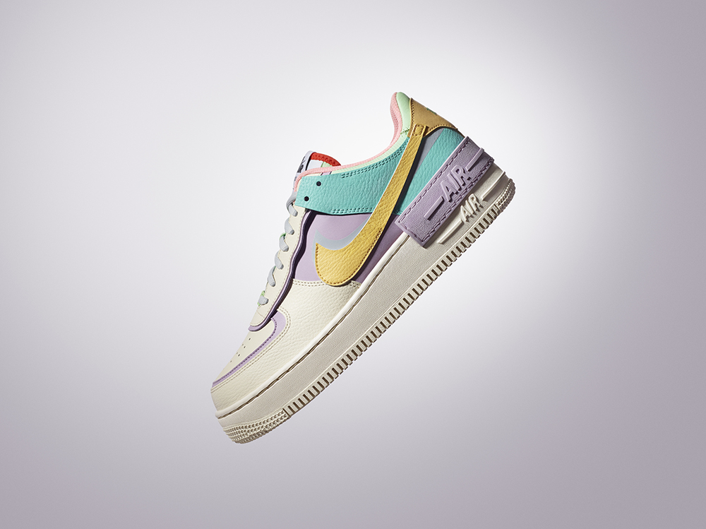 THE ALL-NEW SHADOW LEADS NEW WAVE OF WOMEN'S AIR FORCE 1S | www ...