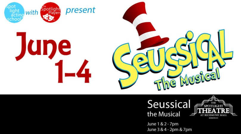 seussical featured
