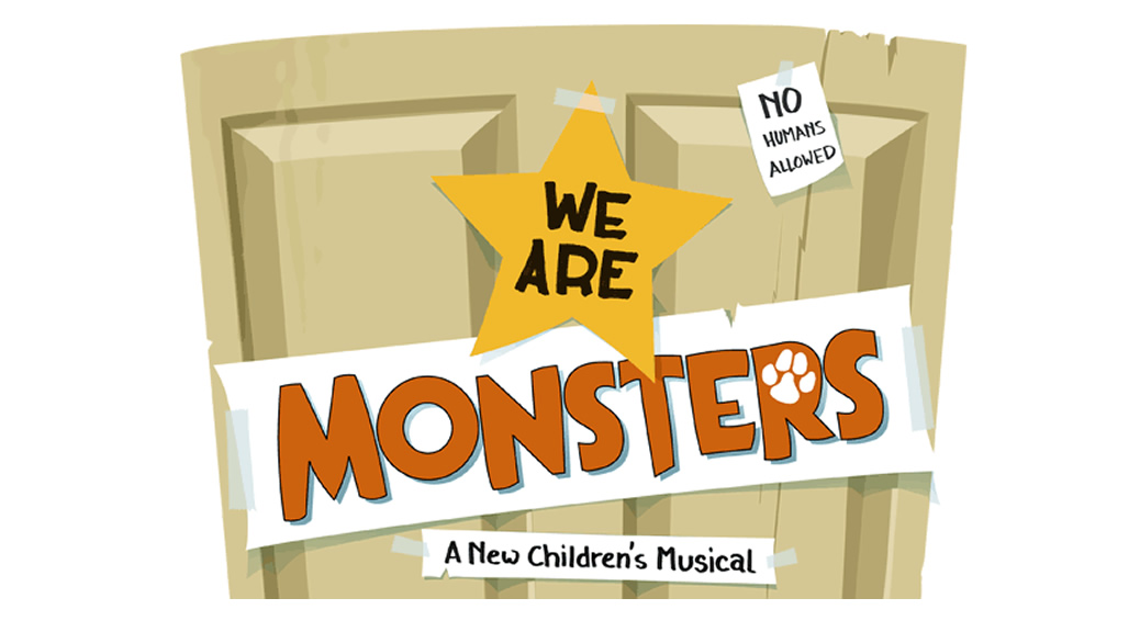 We Are Monsters Auditions Ages 4-9 (Spotlight Acting School)