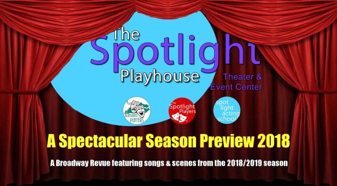 A Spectacular Season Preview